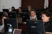 29 ноября соcтоялся круглый стол о мерах поддержки НКО.