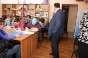 НКО Жигулевска  создают проекты.