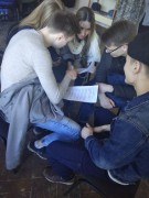 """""""Музей как предчувствие"""" - победитель Культурной мозаики 2017."""