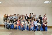 Предприятие «КуйбышевАзот» помогает детям.
