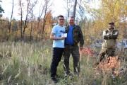 По программе «Наш лес» Фонда Тольятти восстановлен 147-й гектар леса.