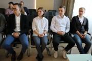 Особая Экономическая  Зона  Тольятти - Благотворитель Стипендиального конкурса им. Ясинского.