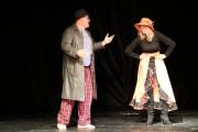Благотворительные спектакли: для блага и во имя развития сообщества!