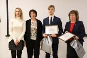 """ПАО """" КуйбышевАзот"""" поддерживает студентов и школьников стипендиями."""