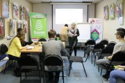 22 –й конкурс  проектов Молодежного Банка Тольятти