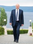 Фонд Тольятти скорбит о надежном друге и партнере - Игнатьеве Николае Михайловиче.