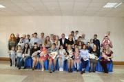 ПАО «КуйбышевАзот» готовится поздравлять своих «крестников» 2020 года.