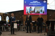 Победители конкурса «Благотворитель 2020».